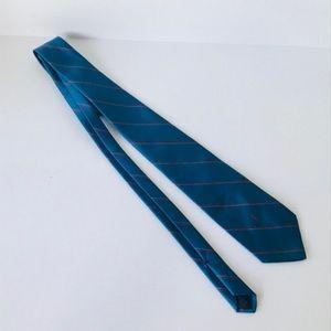 Yves Sant Lauren Men's Silk Tie